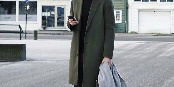 Comment construire une tenue minimaliste ?